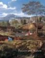 Poussin et la nature