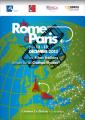 De Rome à Paris 2013