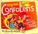 Festival de Confolens 2007