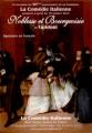 Noblesse et Bourgeoisie