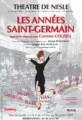 Les années Saint-Germain