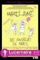 Des nouvelles de Paris