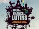 Tour de France des Lutins 2008