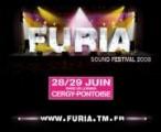 Furia Sound Festival 2008