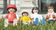 Il était une fois Playmobil