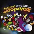 Festival Europavox 2009