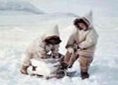 Raymond Brousseau : Une passion pour l'art inuit