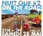La Nuit Ouf #2 : On The Road