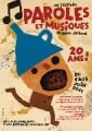 Festival Paroles et Musiques 2011