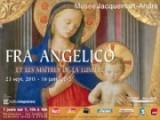 Fra Angelico et les maîtres de la lumière