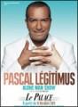 Pascal Légitimus