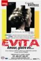 Evita : amour, gloire, etc.