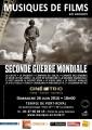 Ciné-Trio - Seconde Guerre mondiale