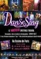 Danse sing au Casino de Paris