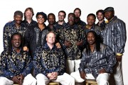 Earth Wind & Fire Experience feat. Al McKay, Incognito, Charlie & The Soap Opera