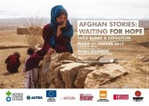 Afghan Stories–Waiting For Hope