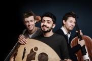 Hussam Aliwat Quartet