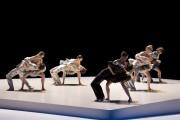 Ballet de l'Opéra national de Paris : Sasha Waltz - Roméo et Juliette