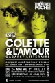 Colette & l'amour