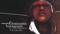 Étonnants Voyageurs 2017
