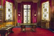 Cabinet de curiosités de l'Hôtel Salomon de Rothschild (sur réservation)
