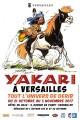 Yakari à Versailles