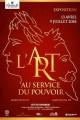 L'art au service du pouvoir : Napoléon Ier - Napoléon III