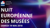 La Nuit des musées 2018
