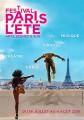 Paris l'été 2018