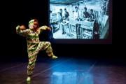 Ana Pi, Cecilia Bengolea, François Chaignaud - Le Tour du monde des danses urbaines en dix villes