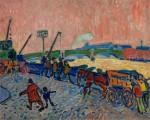 Galeristes du 20e siècle - France, 1905-1970