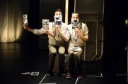 Compagnie Théâtre Bascule - Zoom Dada