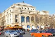 Tanztheater Wuppertal : Pina Bausch - Les sept péchés capitaux