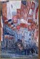 La France collectionne : art américain du musée de Blérancourt