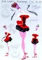 Exposition Rouge - Christian Lacroix