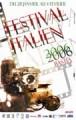 Rencontres du cinéma italien