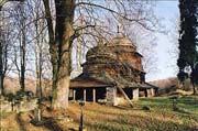 Concert au bénéfice de l'église en bois de Piatkowa