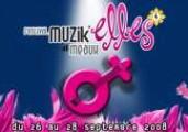 Festival Les Muzik'elles