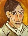 Pablo Picasso - Piero Crommelynck