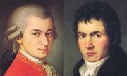 Promenade musicale de Mozart à Stravinsky