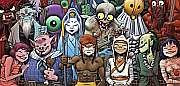 Monkey : Journey to the West