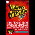 Festival des Vieilles Charrues 2012