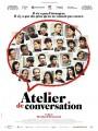 Atelier de conversation