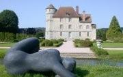 Château de Vascoeuil (Jules Michelet)