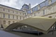 Département des arts de l'Islam au Louvre