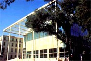 Carré d'art Jean Bousquet, musée d'Art contemporain de Nîmes