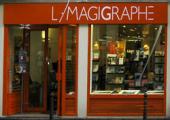 L'Imagigraphe