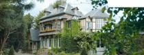 Le Clos Lupin - Maison Maurice Leblanc