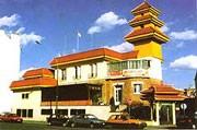 Monastère bouddhique Linh Son