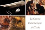 Grotte Préhistorique de Thaïs